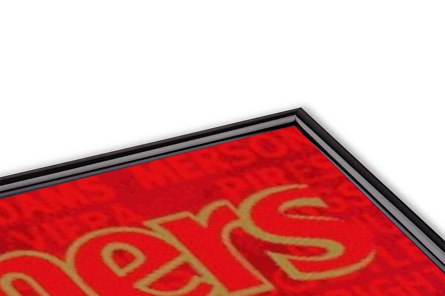 ARSENAL - crest 3D Plakat