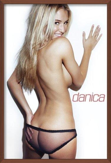 Danica Plakat