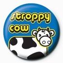 STROPPY COW